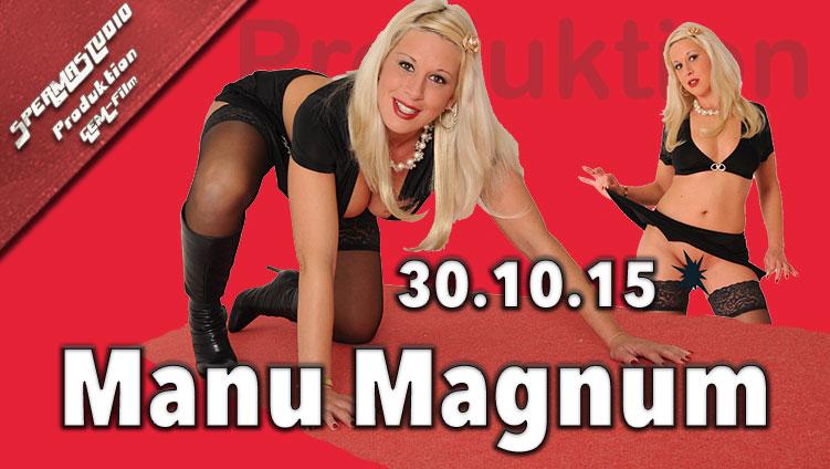 Manu Magnum am 30.10.2015